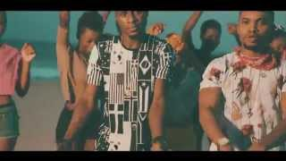 Gallaxy - Holla At Me [Official Music Video]