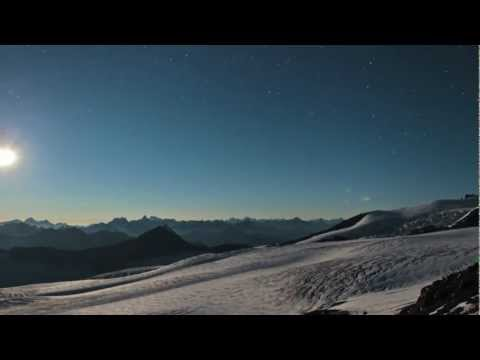 Touching the Sky – Time-lapse – Shot in 5 countries