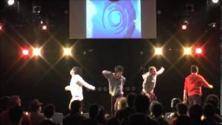 【踊ってみた】まな・深海魚・プリ尻・骨狐【メカクシコード】