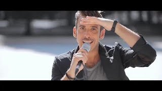 Francesco Gabbani - In Equilibrio - Live@Gruvillage