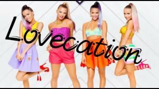 TP4Y - Lovecation Lyrics