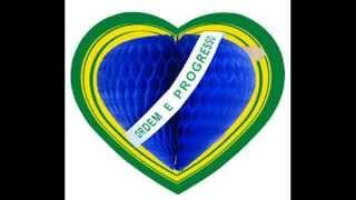 os incriveis - eu te amo - simples homenagem ao Brasil  - (Por DJ Baiano de caeté)