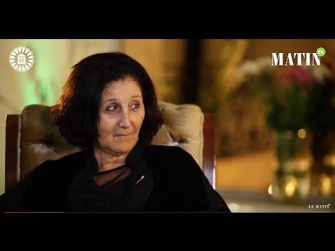 En direct de la COP 22: Fettouma Benabdenbi, présidente de l'association Terre et Humanisme-Maroc