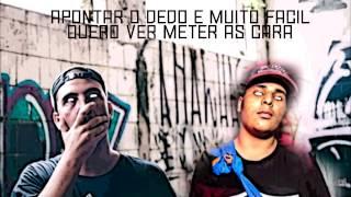 Na Trilha ft Zona Oculta -  Nem Tenta [Prod.Lucvs LK]