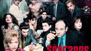 Every breath you take - The Police vs Peter Gunn- Sopranos Remix