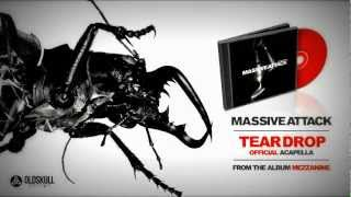 Massive Attack - Teardrop Official Acapella (HQ)
