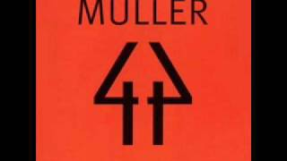 Richard Müller - Chcem