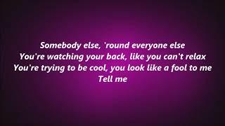 Complicated: Olivia O'Brien/w Lyrics