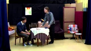 LGT sezon teatralny 2013