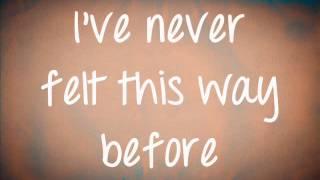 Like Us - I Feel Alive (Música e Letra)