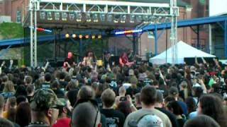 Pentagram LIVE @ Maryland Deathfest 2010