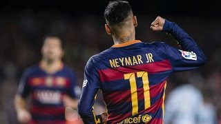 Neymar Jr · Battle Scars · Skills & Goals · 2017 · 1080p HD