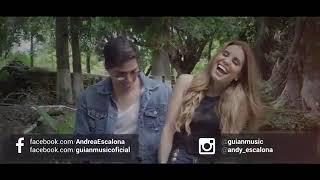 Regalame otra noche - Andrea Escalona Ft Guian