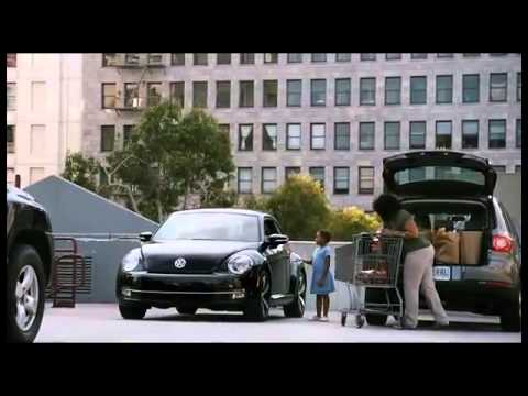 Wolkswagen - New Beetle