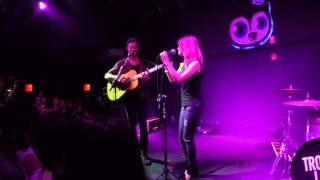 Tiago Iorc ft. Sandy Leah - Eu Errei. Beco203 03.12.15