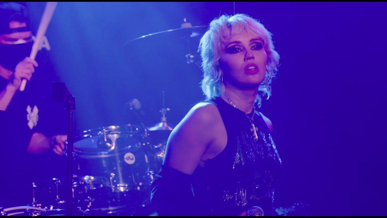 Miley Cyrus - Zombie