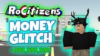 How to get hack money in roblox rocitizens videos / InfiniTube