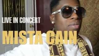 @MistaCain Live in Concert 4th of July 2012