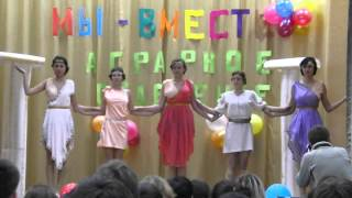 Сиртаки в Майкопе греческий танец