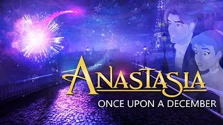 """""""Once Upon A December"""" - Anastasia (Music Box Cover, Movie Soundtrack, OST) [Lullaby Version]"""