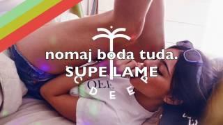 ŁOP ŁOP EROINA - Carla's Dreams - Sub Pielea Mea - TEKST - PO POLSKU