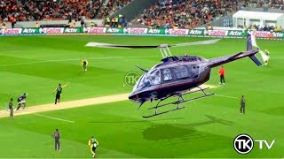 Most Tragic Moments Cricket Fans Will Never Forget In Cricket History - 2018 - TK TV