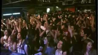 D.A.M.A Popless Live Garage 2012