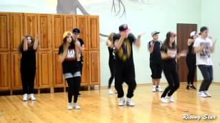 Taio Cruz - I Just Wanna Know/Choreography by Stanislove Stitch #СтаниславСтитч