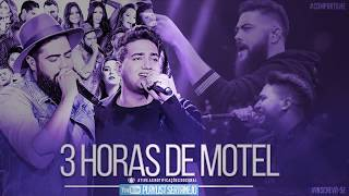 Henrique & Juliano - 3 Horas De Motel (Áudio Oficial)