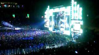 Swedish House Mafia - Leave the World Behind @ Electric Daisy Carnival 2010 Los Angeles