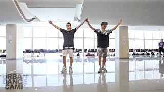 Kill The Lights / Hilty & Bosch Choreography, Locking / 310XT Films / URBAN DANCE CAMP ASIA