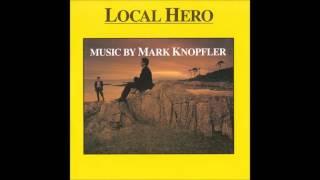 Local Hero - Wild Theme - Mark Knopfler