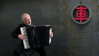 French Accordion Music - Valse Chinoise Accordeon  - Acordeon Vals - Akkordeonmusik Música Francesa