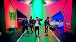 【MV】HIGH4 「BabyBoy」