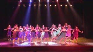 UDC - For The Love Of Dance: La Vida es un Carnival