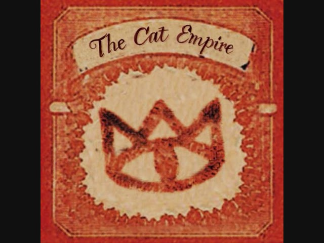 Audio de la canción The Lost Song de The Cat Empire