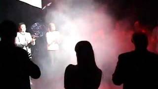 REMIX MADAN Martin Solveig SAMBA SHOW LUCHO PERCUSION fiestas Casamientos eventos tambores batucada