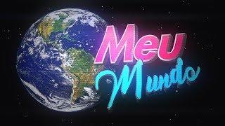 Mini-Tipografia - Meu Mundo #12 (WCnoBEAT, Mc Cabelinho, PK, Mc Hariel & Orochi) {Lsim}