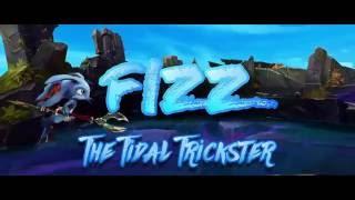 Fizz Cinematic Montage Teaser | League Of Legends
