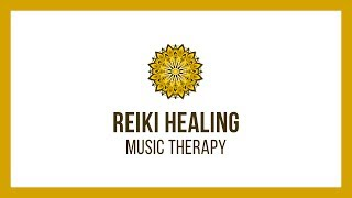 Reiki Healing Music Therapy – Holistic Massage Music for Meditation and Spiritual Moments Trailer HD