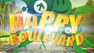 I OCTANE - HUSTLERS ANTHEM - HAPPY BOULEVARD RIDDIM - SEANIZZLE RECORDS