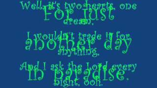 Just Another Day In Paradise - Phil Vassar ~ Lyrics