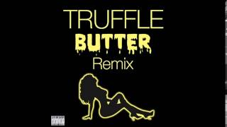 REMIX Nicki Minaj - Truffle Butter ft Drake, Lil Wayne (DIAMOND Remix)