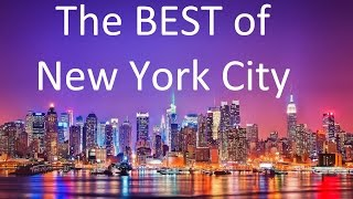 New York City: Top 10 Places to Visit width=