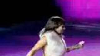 ALEJANDRA GUZMAN LA PLAGA (Oye 2006)