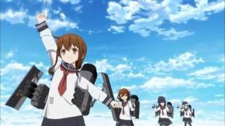 Kantai Collection - Hip Hip Hooray!