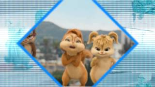 The Chipettes   Live for the Night (Full)
