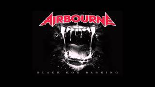 Airbourne - Runnin' Wild Cover (audio only)