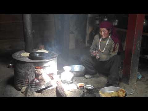 Northwestern Nepal Trek April 1 — 19, 2011)