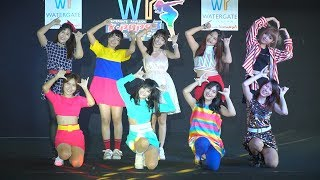 170701 DOUBLE YOU cover TWICE - SIGNAL @ Watergate Pavilion Cover Dance 2017 (Au)